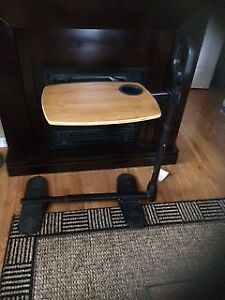 bedside table/tray