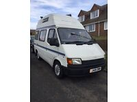 Ford Transit Motorhome 1992 offers considered for quick sale