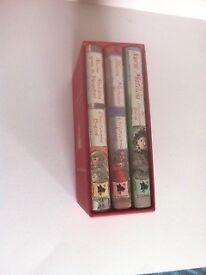 Nurse Matilda Boxed Book Set