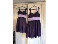 Childrens / Bridesmaid Dresses