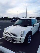 2006 Mini Cooper Manual as NEW!! Kangaroo Point Brisbane South East Preview