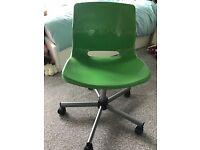 Ikea Childs Swivel Desk Chair