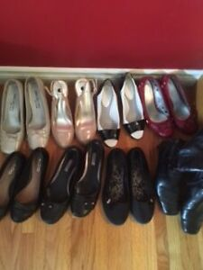 shoes for sale $5.00 each