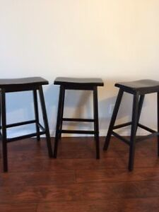 Shinto Bar Stools