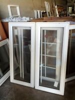 Vinyl Casement Windows(2)