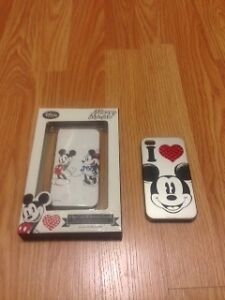 Mickey Mouse iPhone Covers 4s