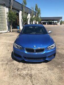 2016 BMW 2-Series Coupe (2 door)