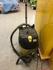 Karcher Commercial vacuum cleaner NT 36/1 Eco