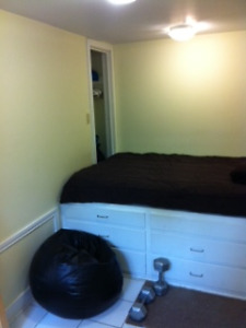 DISCOUNTED SUBLET @ SMU near DAL/IWK/NSCAD/DOWNTN