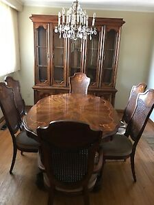 Sklar Peppler Dining Room Set