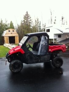 2014 Yamaha Viking Side by Side For Sale