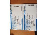 Milton Jones Tickets