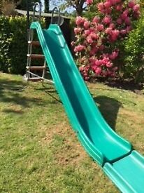 TP Rapide Slide with 1.2m Extension