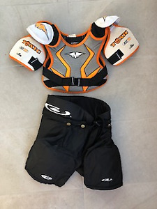 Ensemble complet de Hockey taille small
