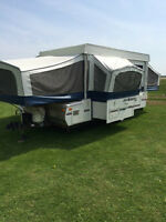 Jayco Jay Series Tent Trailer