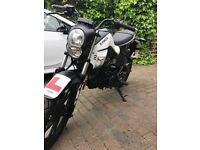 50cc Kymco Kpipe - Excellent condition, Low mileage