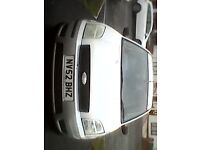 Ford Fusion 1.4 SOLD BUT THERES MORE CALL £300 SWAP VAN ANY CONDITION CHEAP