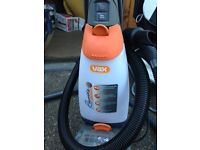 Vax V-026RD Rapide Deluxe Upright Carpet and Upholstery Washer- £45 OR NEAR OFFER