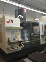 CNC and MasterCAM Diploma Program @Stanford College
