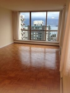 Newly Renovated 2 Bedroom Penthouse in Kitsilano