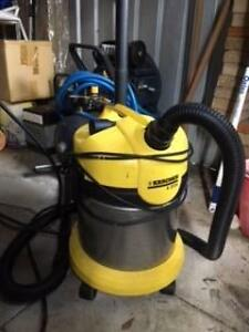 Karcher Vacuum A2054 (PRICE DROPPED) Leeming Melville Area Preview