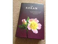 Qu'ran Koran - an English translation