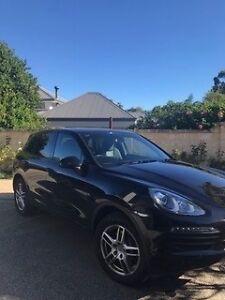 2012 Porsche Cayenne Wagon Mosman Park Cottesloe Area Preview