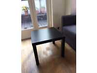 Small table (Black)