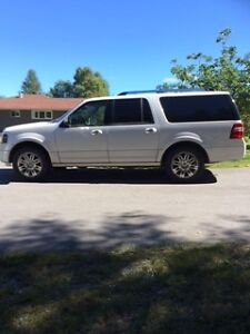 2011 Ford Expedition MAX SUV
