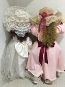 Rag Dolls - home made Redcliffe Belmont Area Preview