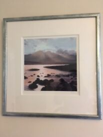 """Wendy Corbett """"Timeless"""" Limited Edition Framed Print with COA no 110"""