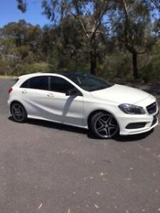 2013 Mercedes-Benz A200 CDI Hatchback Templestowe Manningham Area Preview