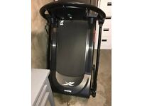 Reebok Z9 Treadmill 2 years old hardly used just as brand new. RRP £800 my offer £300