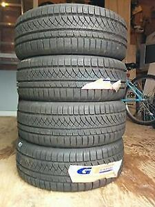 Brand New 4 Winter Tires 16 inch $400 or Trade For PS4 + Games