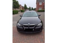 For sale BMW 318i SE Automatic in Black