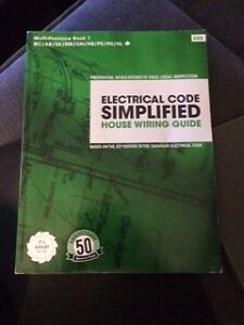 P.S Knight Electrical Code Simplified 23rd Edition