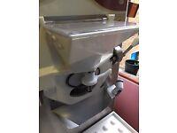 Professional Ice Cream Machine and Pasteurizer Promag (Carpigiani