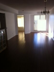 Stunning 1 bedroom plus den available in central park