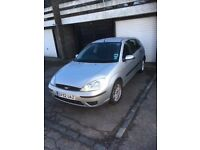 Ford focus mechanically sound, some bodywork imperfections, totally reliable