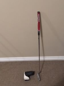 Taylor Made '79 Putter for Sale