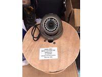 Brand new Qvis cctv camera