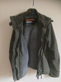Superdry Windcheater - As New