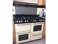 £1600 RRP Belling Country Range Cooker