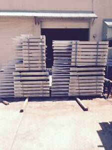 RETAINING WALL STEEL (CHEAPEST IN QUEENSLAND WHILE STOCKS LAST) Capalaba West Brisbane South East Preview