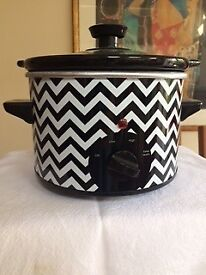 Stylish slow cooker for sale