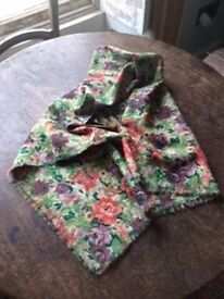 Liberty Floral large scarf