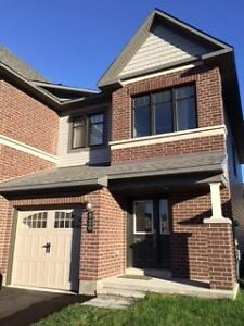 House for rent in Kanata's minto Arcadia