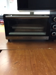 Toaster Oven - $20