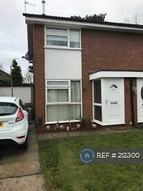 2 bedroom house in Rotherdale Avenue, Timperley, WA15 (2 bed)