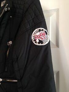 REPLAY Jacket - Girls (youth) Edmonton Edmonton Area image 5